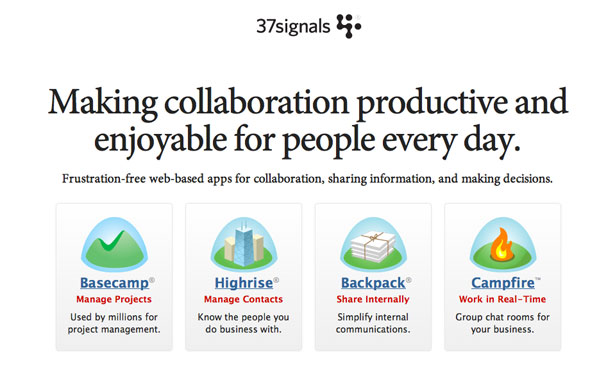 37signals CEO Jason Fried has condemned traditional office culture. Expect more companies to have atypical set-ups in 2012