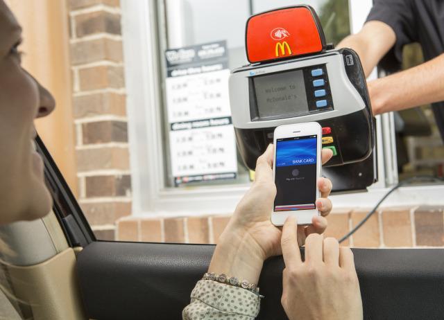 Apple Pay推出第一天初体验:1.5秒完成支付