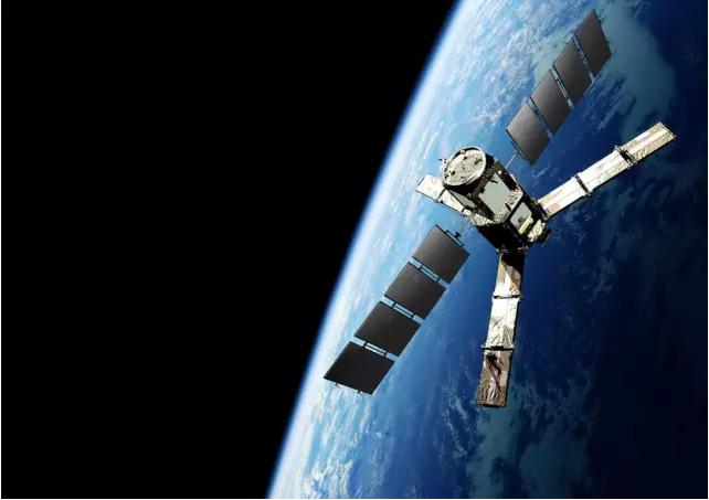 马斯克要发射4000颗卫星提供免费互联网服务;黄章雷军微博隔空对战 l 早起鸟