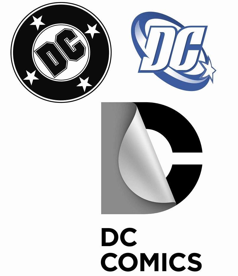 要知道在过去的十年时间里,蝙蝠侠和超人的Logo已经换过好几次了,DC漫画公司最近几次Logo变化让人感觉有些激进,甚至引起了整个动漫社区很大不满。绝大多数DC动漫迷更喜欢简单,粗狂的Logo,也就是他们从1976年到2005年所使用的。该Logo是由著名的图像设计师梅顿·戈拉瑟设计的。2005年,DC动漫采用了全新的Logo,隐含了公司希望翻开全新一页篇章的寓意。 PCMag.