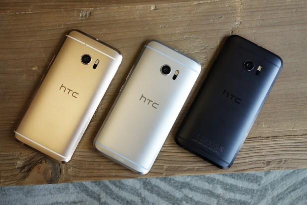 HTC 10 Vs. 三星S7,外观、拍摄、电池、音频...七大功能无死角对比 #视频#