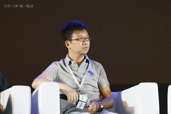 未来汽车开发者大会:未来汽车全新开发模式探讨
