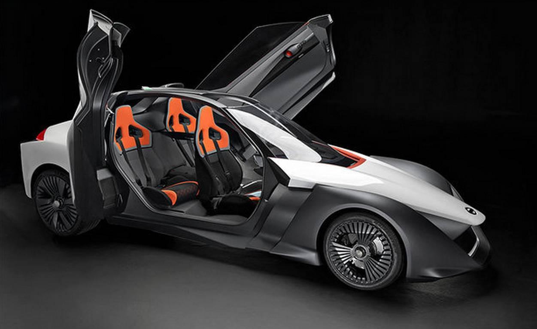 电动车 概念车 三轮车各种叛逆的产品,场面堪比一场奇葩 车展 CES 2017
