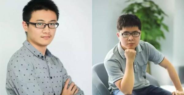 两个清华大学研究生还没毕业就获得京东投资,计算机高材生竟要深耕传统行业