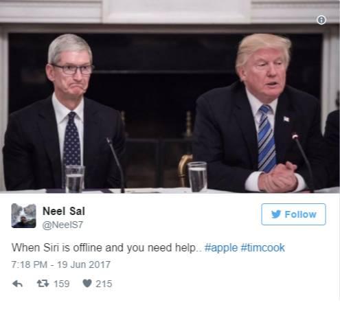 川普和科技大佬们开会尬聊,背后是千亿级商业蛋糕