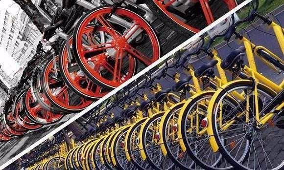悟空单车、3Vbike相继倒闭背后,共享单车领域愈趋于理性