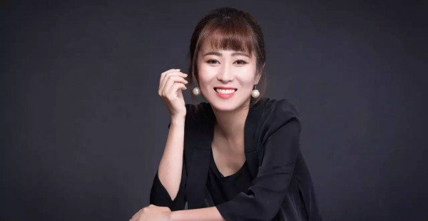 80后美女创业,一年半3轮亿元融资,她要让中国制造业走出去