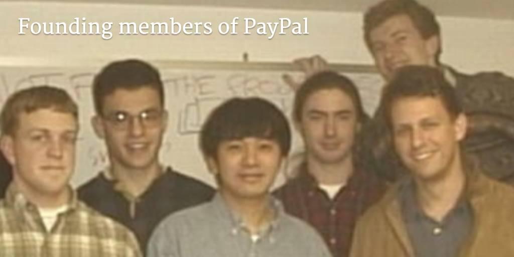 郭威:硅谷简单粗暴创投史