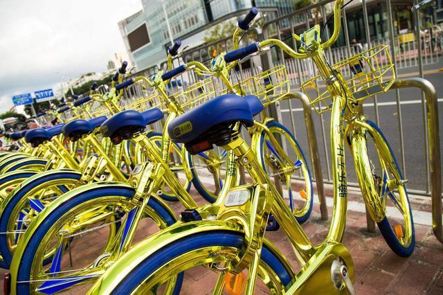 酷骑败局、小蓝危困,共享单车创业者错在哪里?