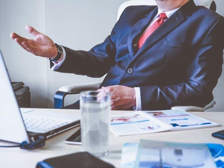 """为什么最伟大的CEO都对""""营收""""避而不谈?"""