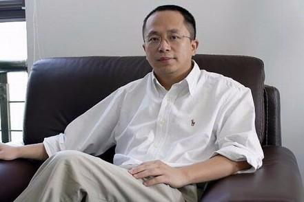 《周鸿祎自传》书摘三:我和中国互联网的沸腾二十年