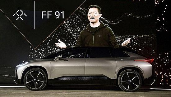 汽车年终特写:新势力造车的狂欢