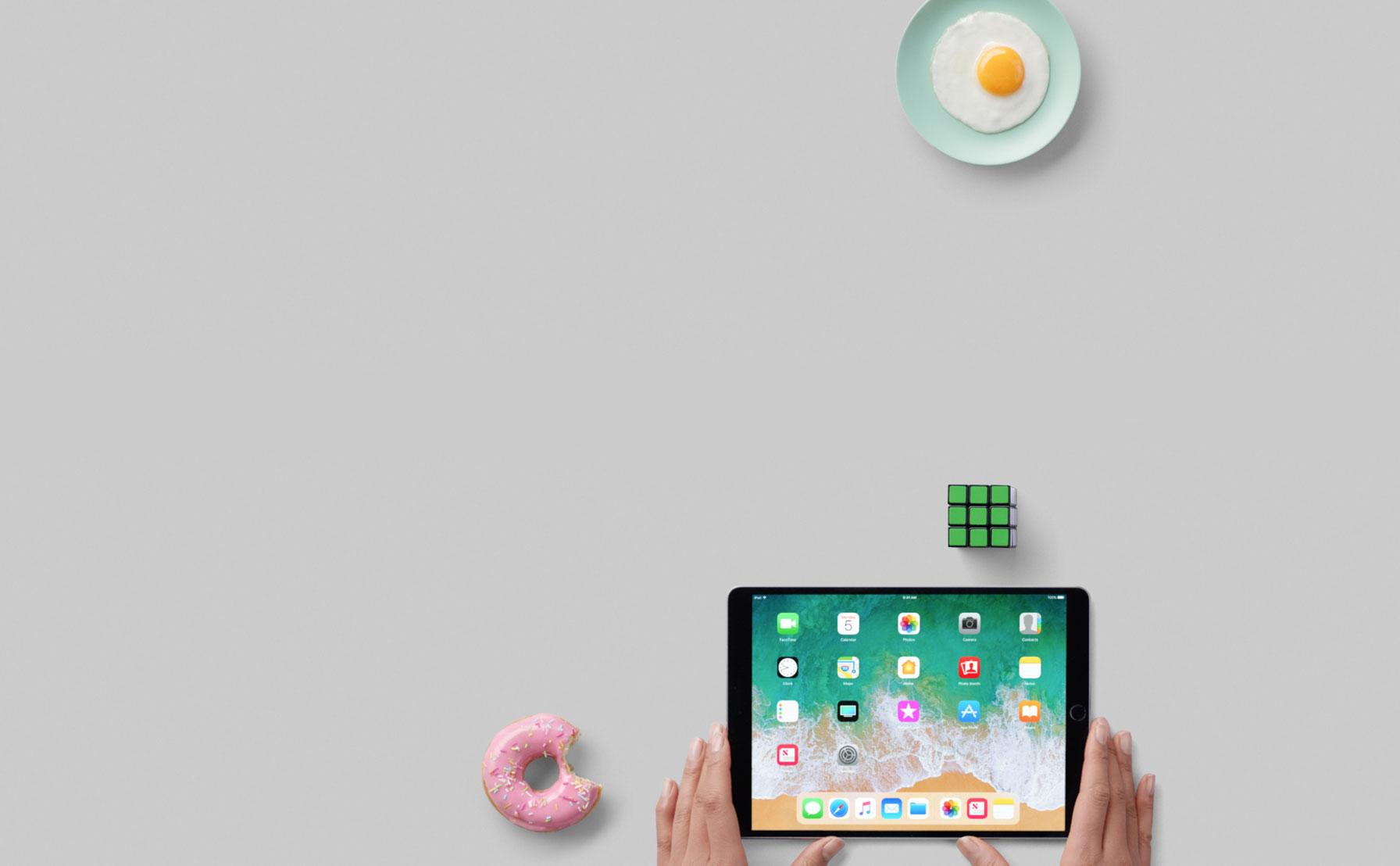 请把2017年赚到的钱存好,这里有份「2018 年苹果新品发布」清单