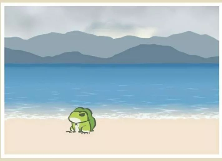为什么中国做不出《旅行青蛙》这样的游戏?
