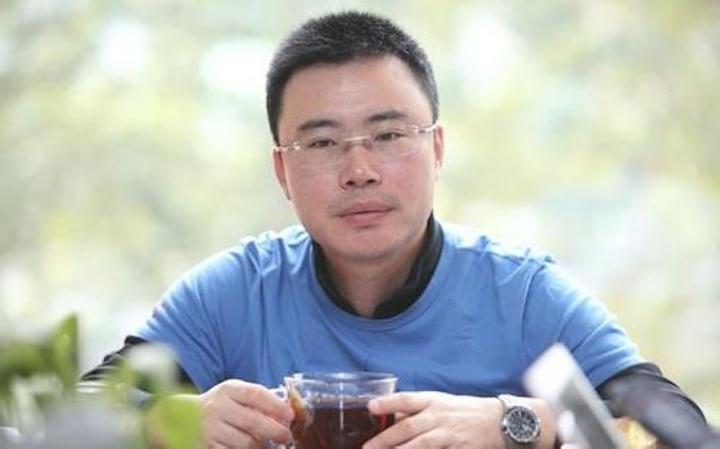 王欣与他消失的三年半,出狱后将归向何方?