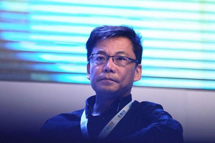 当当CEO李国庆:有资本追逐是一个公司价值体现