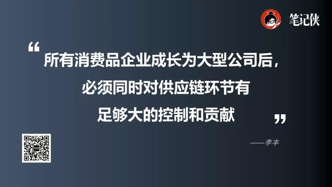李丰:周黑鸭如何刺激消费基因?详解消费升级的3个维度