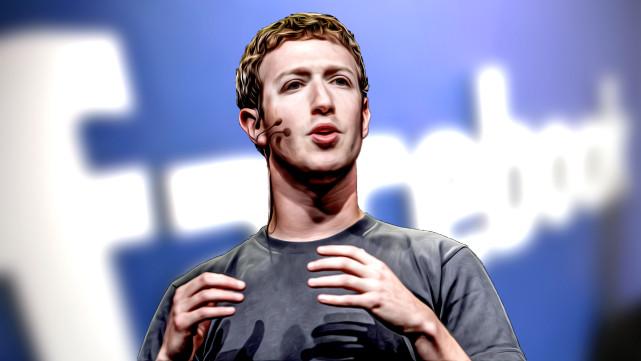 """Facebook市值一个月蒸发591亿美元,""""道歉高手""""扎克伯格过关了吗"""