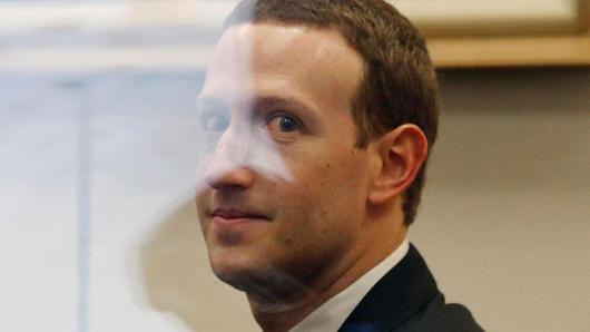 Facebook高管发文解释如何收集数据,不登录也能收集