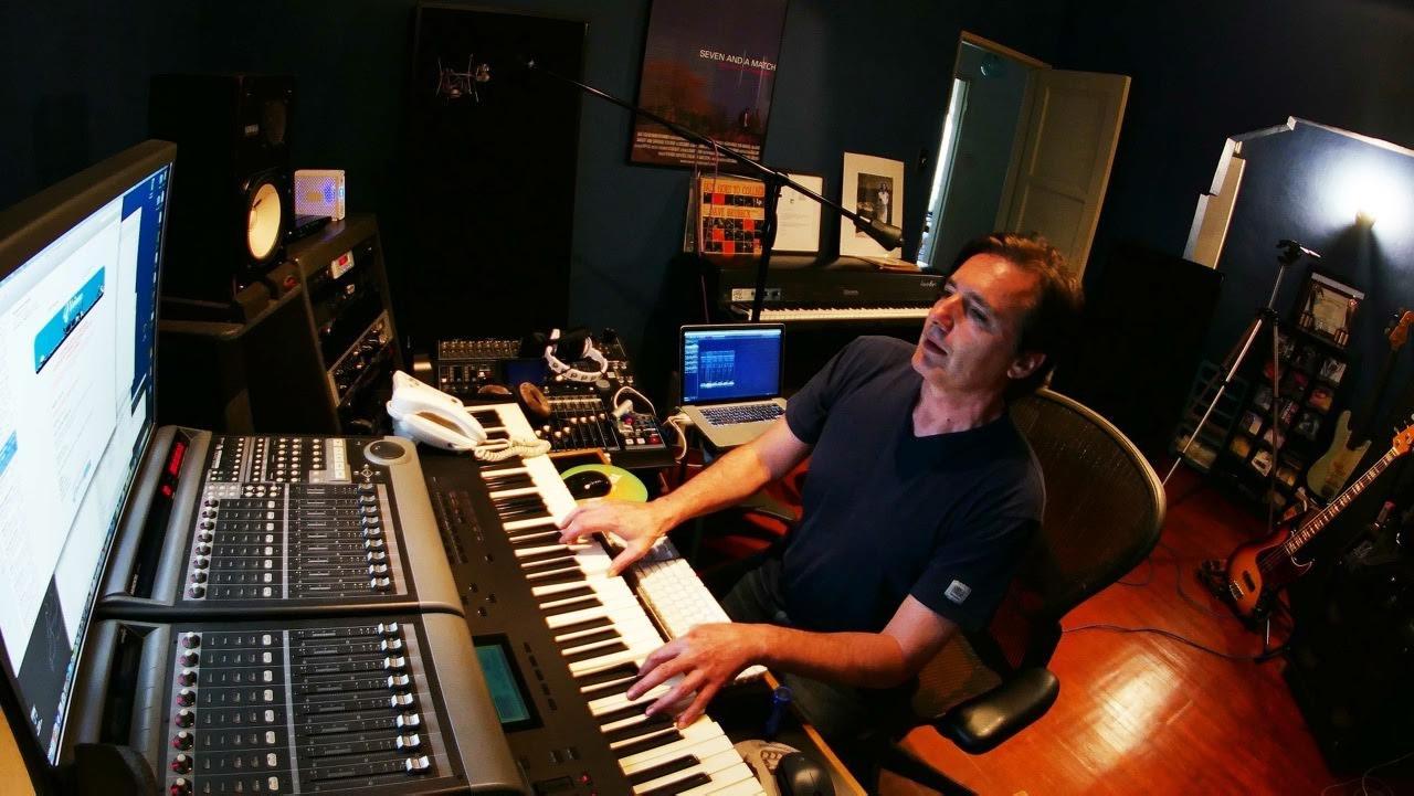 宗石国际音乐为中美影视项目提供好莱坞工业级音乐内容和服务。