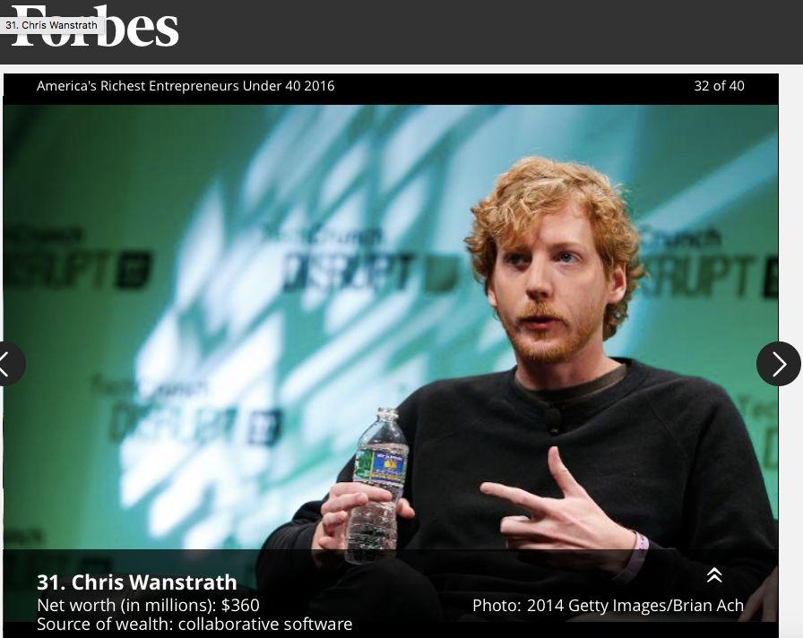 逃课、辍学,这位不想当CEO的码农,创办的公司卖了480亿