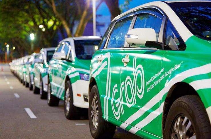 【东南亚】打车服务如何获得更多营收?Grab要让你在乘车的时候买零