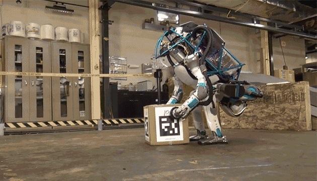 成立26年还未赚到钱?波士顿动力公司改变机器人业务策略