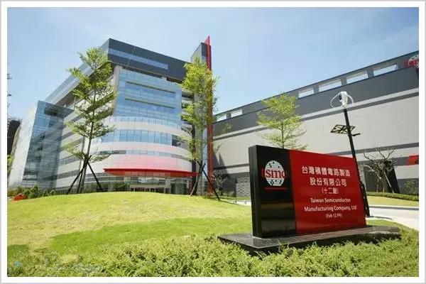 """张忠谋""""裸退"""",给继任者留下了全世界最挣钱的华人科技公司"""