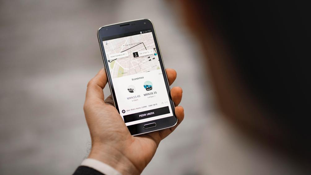【欧洲】Uber将在欧洲推出电动单车服务,与摩拜成竞争对手