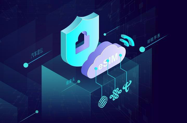 物联网智慧连接技术服务提供商