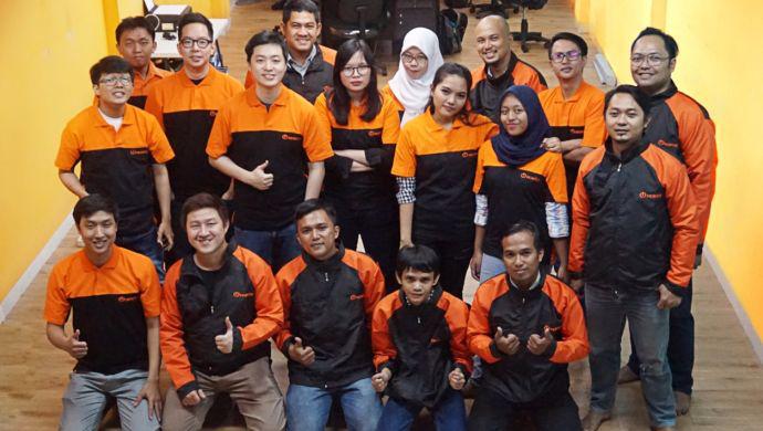 【东南亚】印尼线上修车平台Montir完成A轮融资