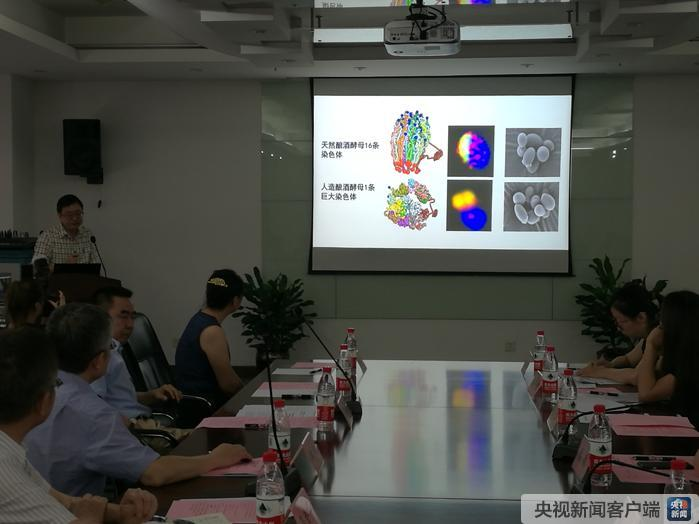 重大突破!我国科学家成功创建世界首例人工单染色体真核细胞|资讯动态-中关村众恒创新创业信息化发展研究院